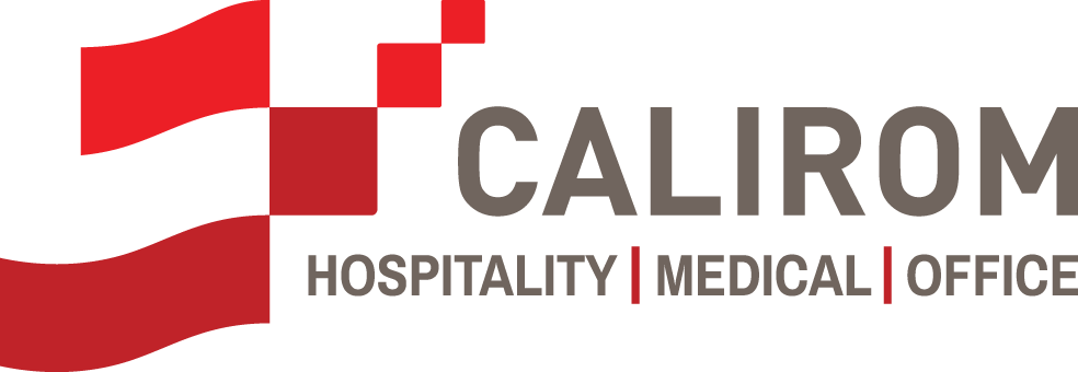 Logo Calirom