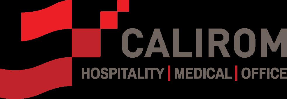 Logo Calirom