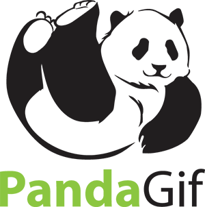 Logo PandaGIF