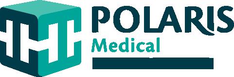 Logo Polcaris Medical