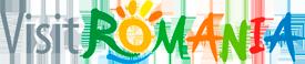 Logo VisitRomania
