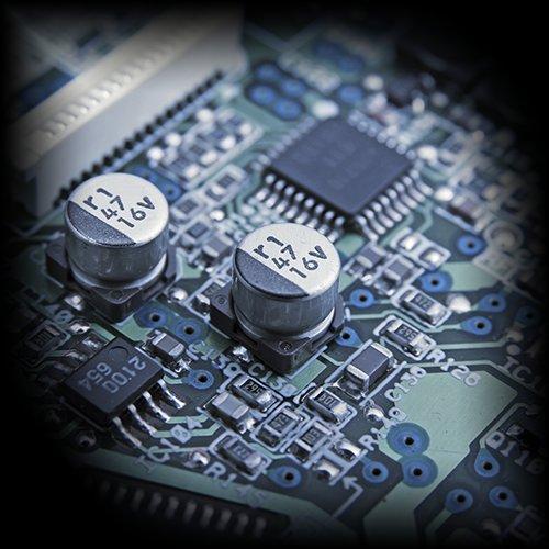 Dezvoltare electronica