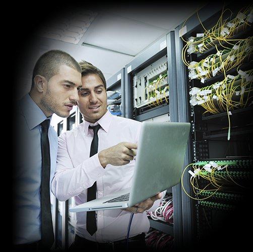 Dezvoltare software de integrare hardware