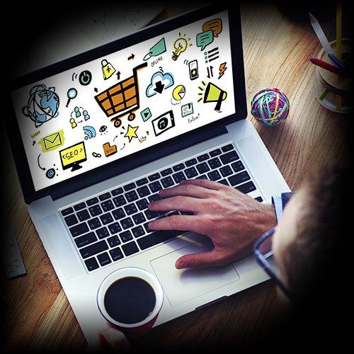 Dezvoltare web si creare site